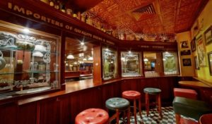 The Moon and Sixpence - Best Bars and Pubs in Chennai