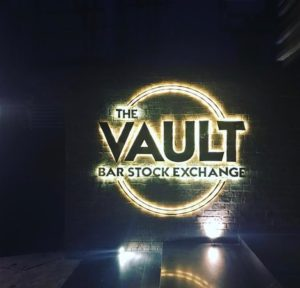 The Vault Bar Exchange - Best Bars and Pubs in Chennai