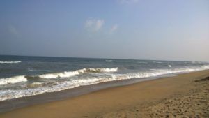 VGP Golden Beach - Best places to visit in Chennai