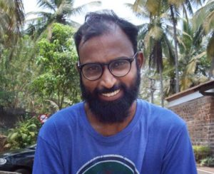 Venkat Ganesh- Best Indian Travel Blogger
