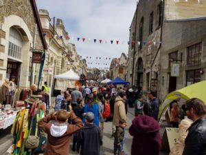 Victorian Heritage Celebrations - Things to do in Oamaru, New Zealand