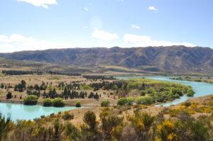 Waitaki Valley - Things to do in Oamaru, New Zealand