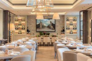 Bistro - Best Vegetarian Restaurants in Dubai