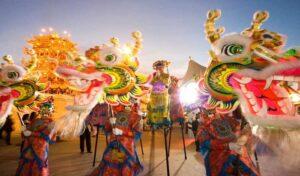 Carnival - Things to do in Dubai Shopping Festival