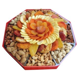 Dry Fruits - Indian food to carry while traveling abroad