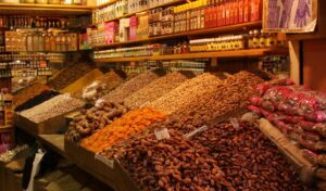 Dry fruits and spices - Things to buy in Dubai Shopping Festival