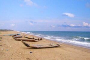 ECR Beaches - Virgin Beaches in Chennai