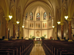 Famous Churches in Chennai for Photography
