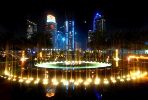 Interesting facts about Dubai Shopping Festival