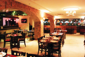 Little Italy - Best Vegetarian Restaurants in Dubai