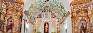 Luz Church- Churches in Chennai
