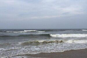 Neelankarai Beach - Virgin Beaches in Chennai