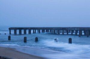Nettukuppam - Virgin Beaches in Chennai