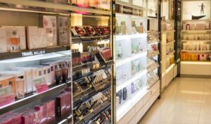 Perfumes and Cosmetics - Things to buy in Dubai Shopping Festival