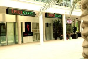 Spice kraft JLT - Best Vegetarian Restaurants in Dubai