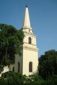 St Mary's Church - Famous Churches in Chennai