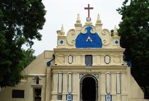 St. Andrews Church- Churches in Chennai