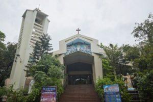 St. Louis Church - Churches in Chennai