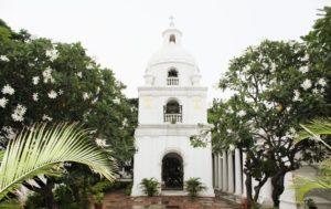 The Armenian Church- Churches in Chennai
