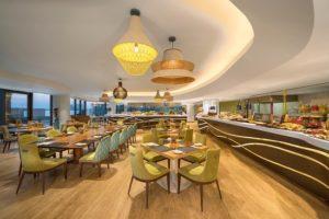 Vibe - Best Vegetarian Restaurants in Dubai