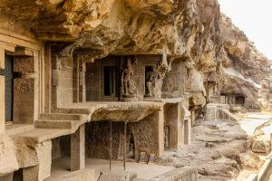 Ajanta and Ellora Caves - Best Places to Visit in Mumbai