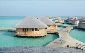 Andaman and Nicobar - Best Honeymoon Destinations in India