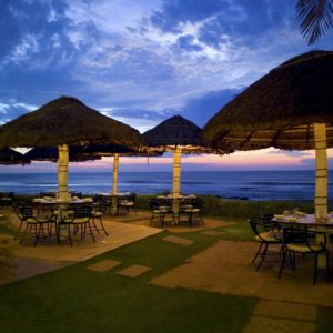 BAY-VIEW, VIVANTA - Best Sea View Restaurants in Chennai