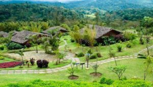 Coorg - Best Honeymoon Destinations in India