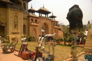 Film City - Best Places to Visit in Mumbai