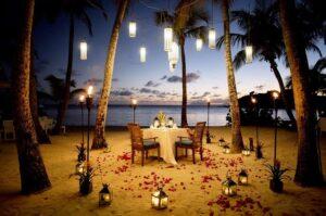 Goa - Honeymoon Destinations in India