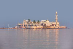 Haji Ali Dargah - Best Places to Visit in Mumbai