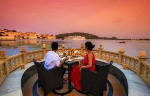 Jaipur - Best Honeymoon Destinations in India