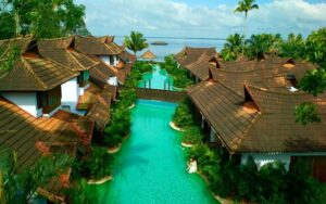 Kumarakom - Best Honeymoon Destinations in India
