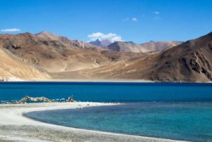 Leh Ladakh - Best Honeymoon Destinations in India