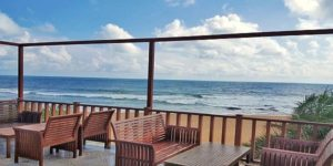 MASH - Best Sea View Restaurants in Chennai