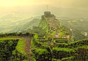 Mahabaleshwar - Best Places to Visit in Mumbai