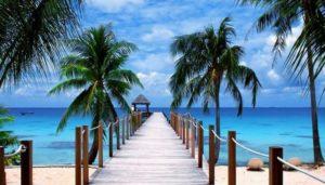 Pondicherry - Best Honeymoon Destinations in India