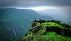 Rajmachi Fort - Best Places to Visit in Mumbai