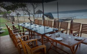 SEA CREST MGM - Best Sea View Restaurants in Chennai