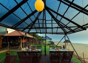 SEA CREST - Best Sea View Restaurants in Chennai