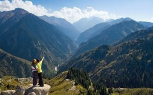 Shillong - Best Honeymoon Destinations in India