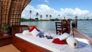 Srinagar - Best Honeymoon Destinations in India