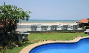 THE BEACH CLUB - Best Sea View Restaurants in Chennai