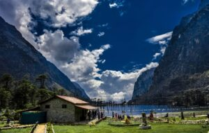 Tawang - Honeymoon Destinations in India