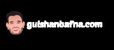 Gulshan Bafna - logo