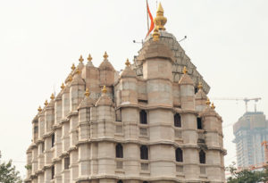 Siddhivinayak Temple - Best Places to Visit in Mumbai