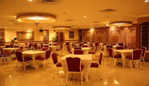 Annalakshmi - Best North Indian Restaurants in Chennai