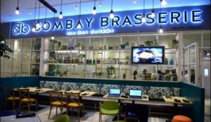 Bombay Brasserie - Best North Indian Restaurants in Chennai