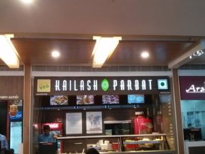 Kailash Parbat - Best North Indian Restaurants in Chennai