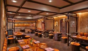 Peshawri – ITC Grand Chola - Best North Indian Restaurants in Chennai